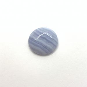 Agate Blue Lace