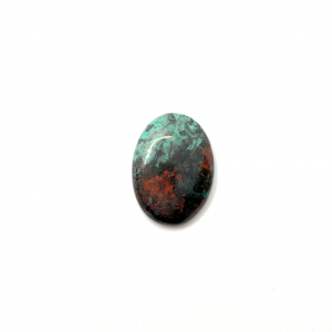 Chrysocolle Sonora 26x19x4.5mm