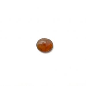 Hessonite 15.5x13x5mm