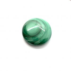 Malachite 23x23x7mm