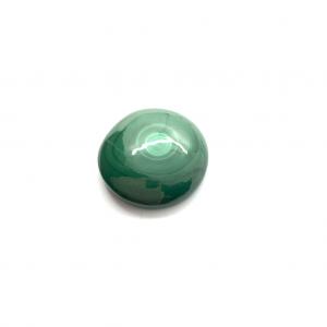 Malachite 26x26x7.5mm