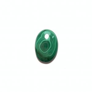 Malachite 27x19x6,5mm