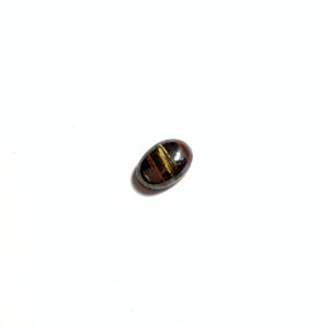 Oeil de Fer  15×10.5x6mm