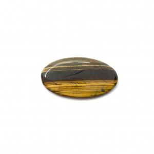 Oeil de Tigre 42x23x4.5mm