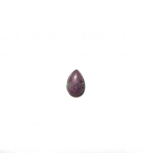 Anyolite (Rubis sur Zoisite) 14x10x5mm