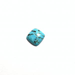 Turquoise Arizona 20×19.5×5.5mm