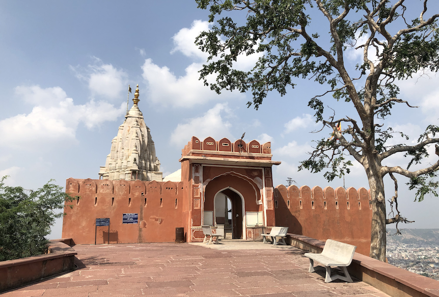 Voyage annuel d'achat en Inde … à distance…