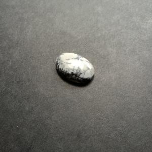 Opale Dendritique (Merlinite) 24.5x17x6mm