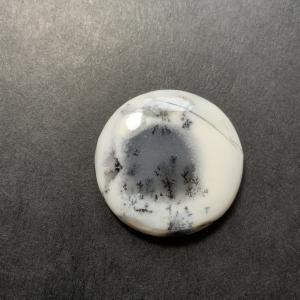 Opale Dendritique (Merlinite) 30x30x6mm
