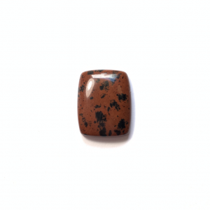 Osidienne Mahogany 23.5×18.5×5.5mm